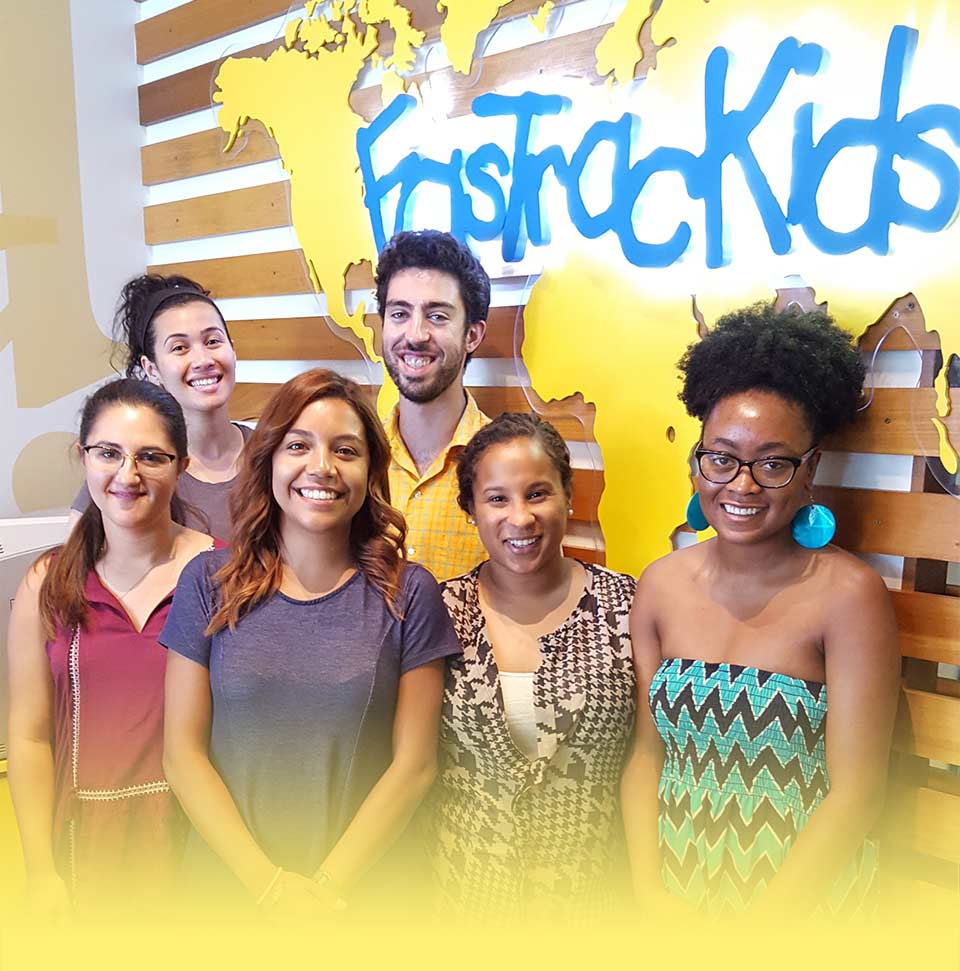 Williamsburg Brooklyn Tutoring staff photo