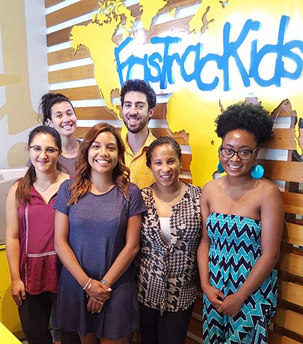 williamsburg brooklyn tutoring staff