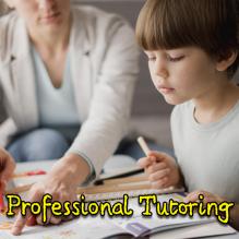 Black Friday Professional Tutoring